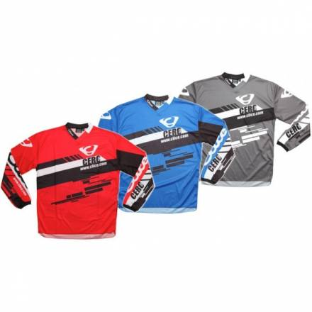 JERSEY TRIAL CLICE CERO TWO