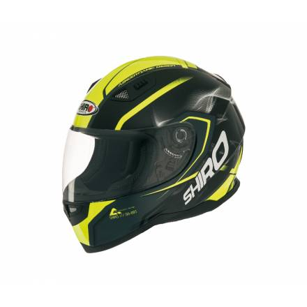CASCO SHIRO SH 881 MOTEGUI