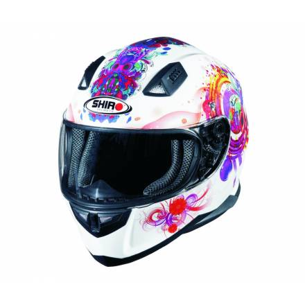 CASCO SHIRO SH 335 PRINCESS