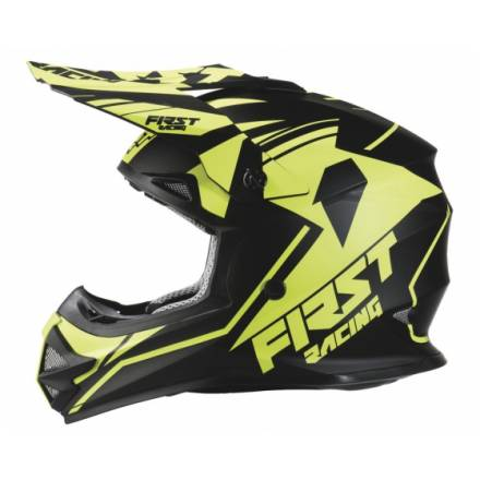 CASCO FIRST RACING K2