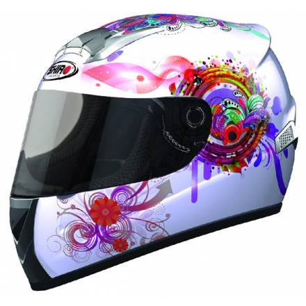 CASCO SHIRO SH-829 KIDS PRINCESS