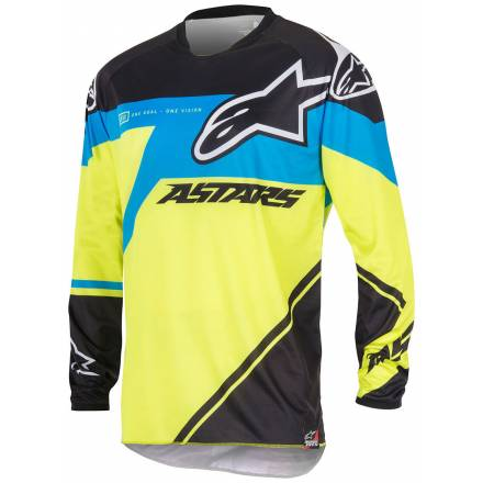 JERSEY ALPINESTARS RACER SUPERMATIC 16