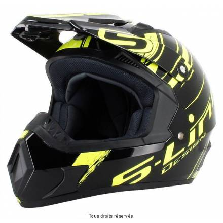 CASCO CROSS S-LINE
