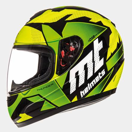 CASCO MT INFANTIL THUNDER THORN