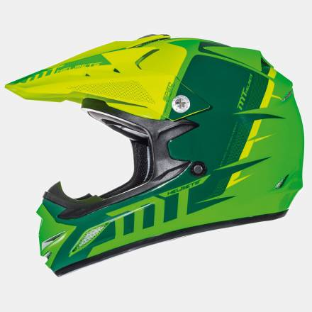 CASCO MT INFANTIL MX SPEC