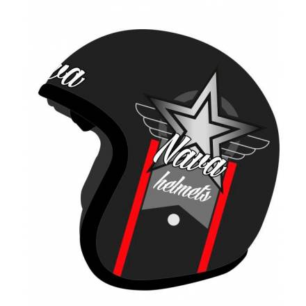 casco-nava-oval-star