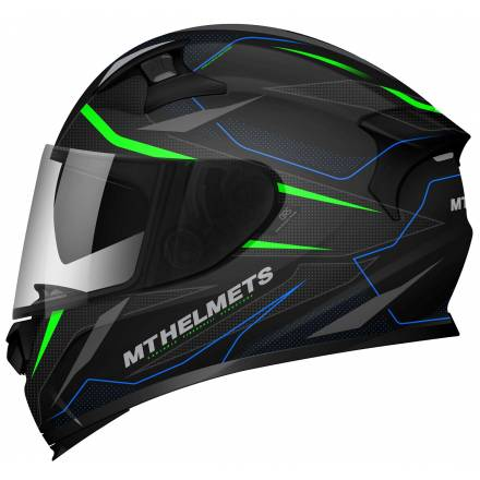 CASCO MT KRE SV INTREPID