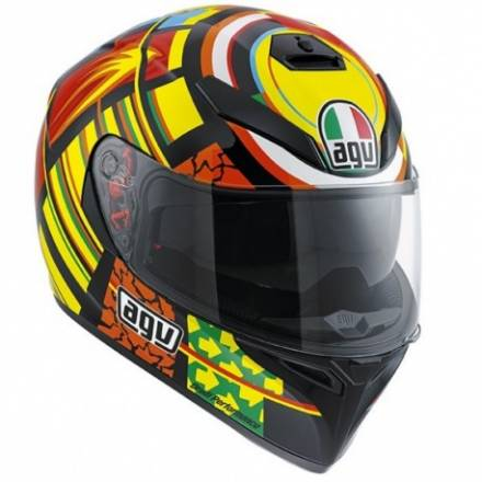 CASCO AGV K-3 SV ELEMENTS