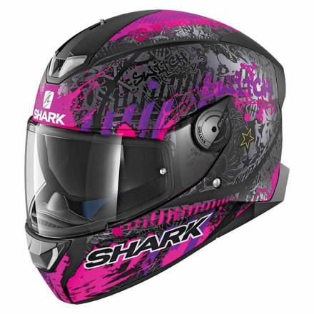CASCO SHARK SKWAL 2 SWITCH RIDERS 2