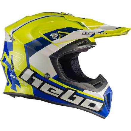 CASCO HEBO RAPTOR