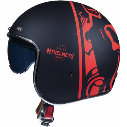 CASCO MT LEMANS 2 DIVENIRE